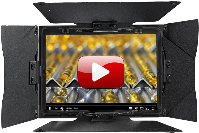 Industrial Video Production