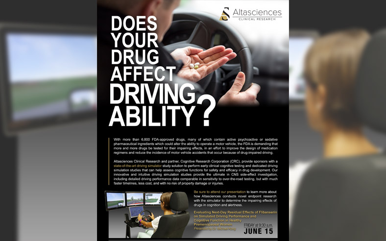 Magazine Ad Development
